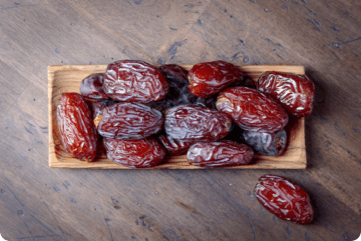 Egypt is the world's largest dates producer, capturing 22% of the global dates production and 25% of the Arab dates production.
